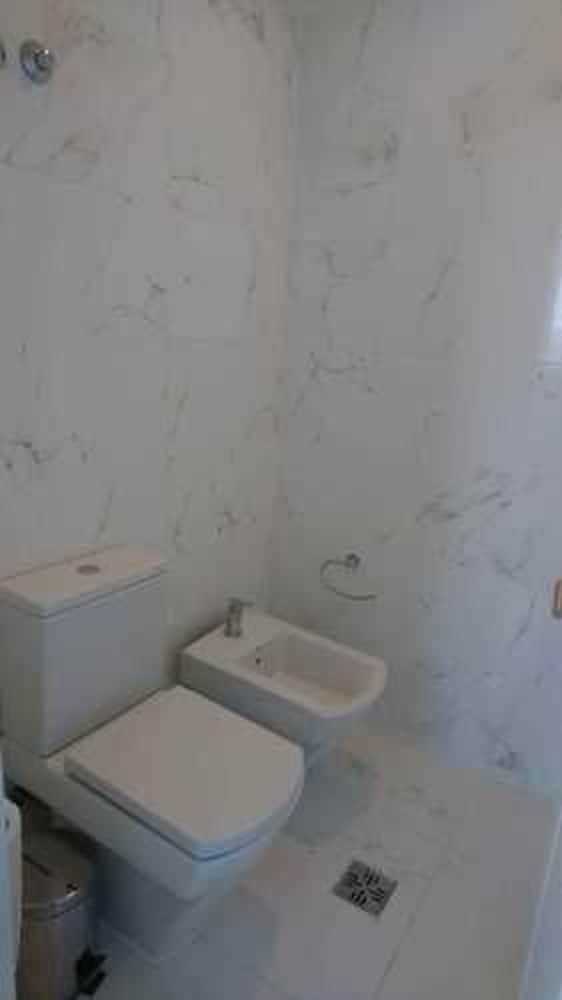 알토 안디노(Alto Andino) Hotel Image 30 - Bathroom
