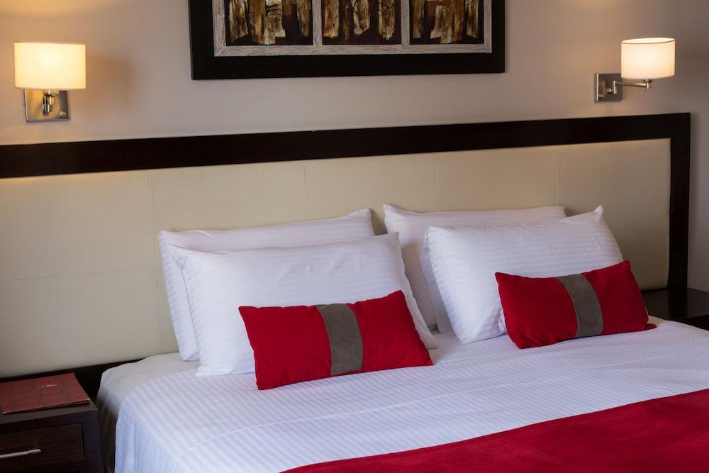 알토 안디노(Alto Andino) Hotel Image 15 - Guestroom