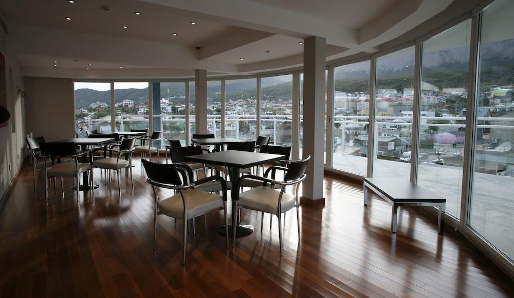 알토 안디노(Alto Andino) Hotel Image 38 - Breakfast Area