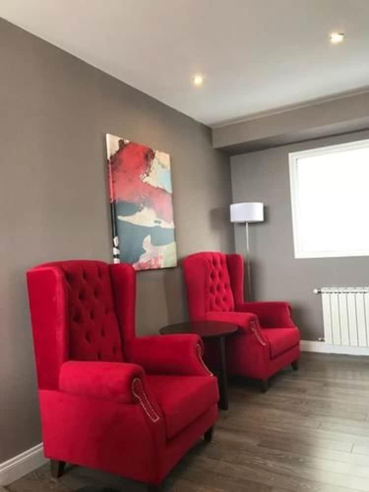 알토 안디노(Alto Andino) Hotel Image 23 - Living Room