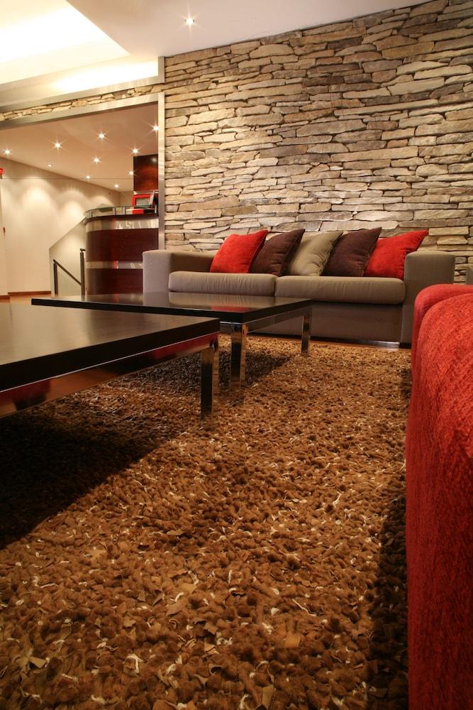 알토 안디노(Alto Andino) Hotel Image 20 - Living Area