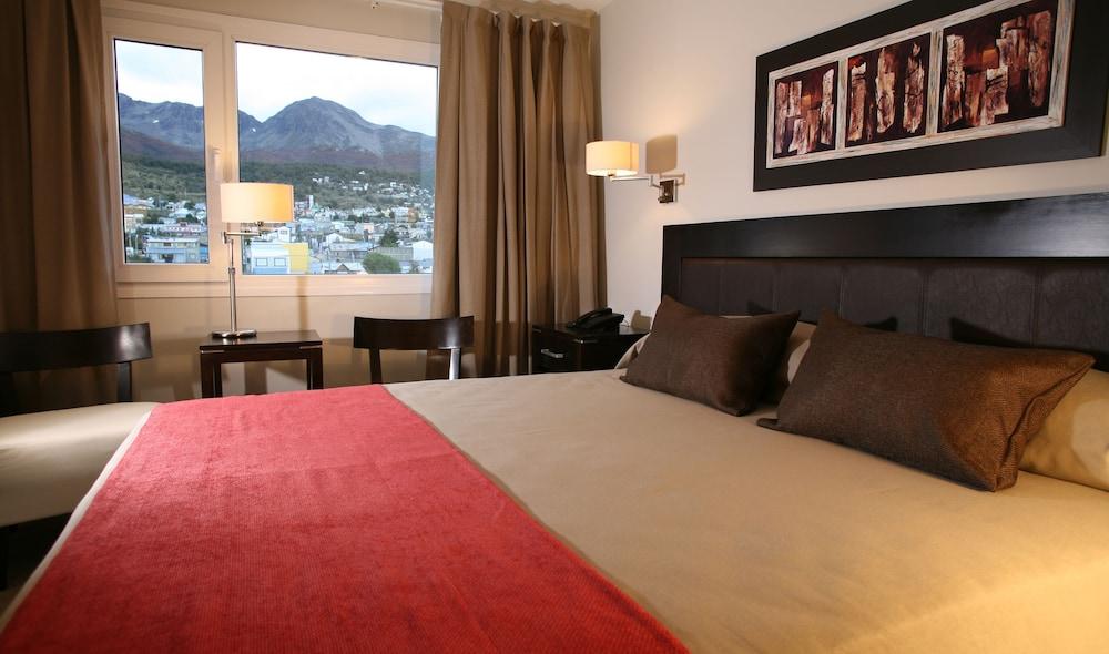 알토 안디노(Alto Andino) Hotel Image 11 - Guestroom