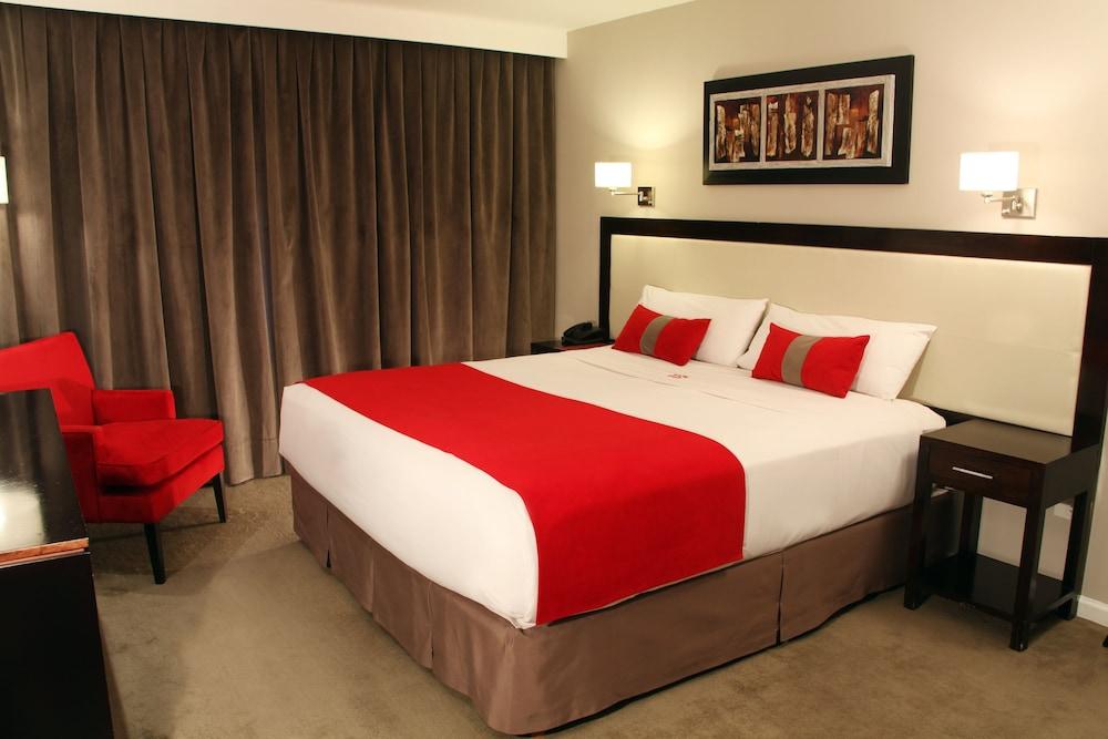 알토 안디노(Alto Andino) Hotel Image 6 - Guestroom