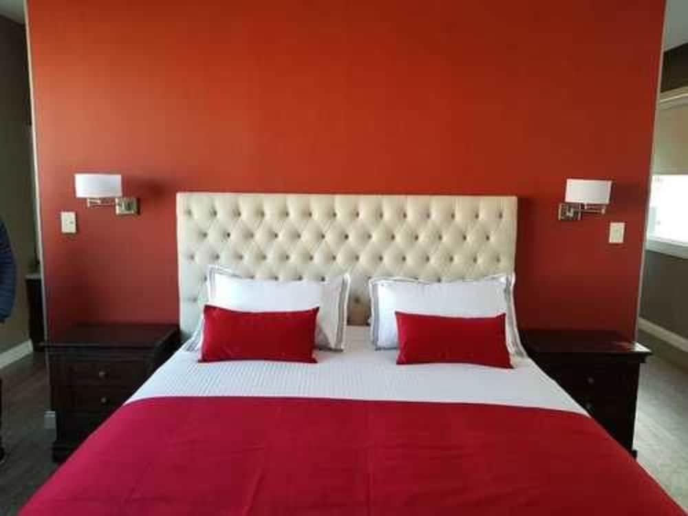 알토 안디노(Alto Andino) Hotel Image 17 - Guestroom