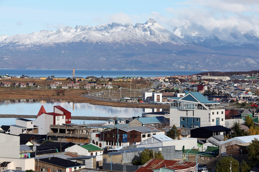알토 안디노(Alto Andino) Hotel Image 62 - Mountain View
