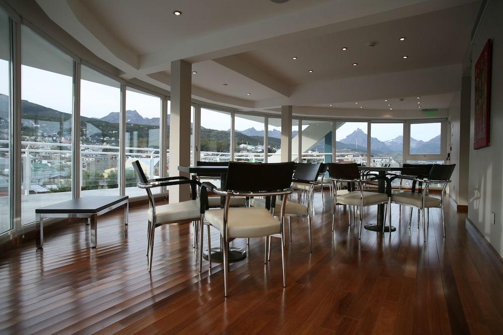 알토 안디노(Alto Andino) Hotel Image 41 - Breakfast Area