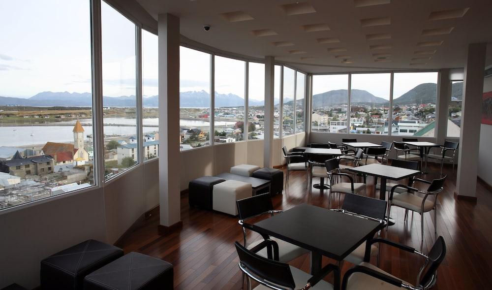 알토 안디노(Alto Andino) Hotel Image 42 - Breakfast Area