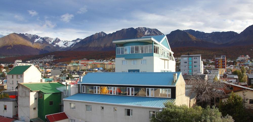 알토 안디노(Alto Andino) Hotel Image 0 - Featured Image