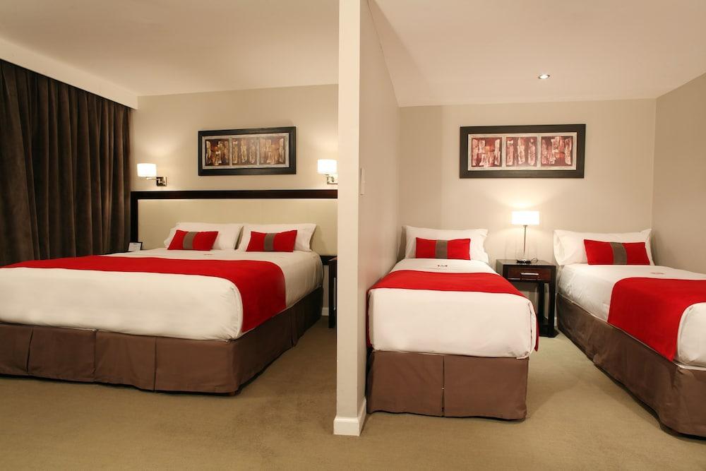 알토 안디노(Alto Andino) Hotel Image 7 - Guestroom