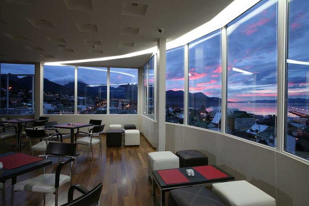 알토 안디노(Alto Andino) Hotel Image 3 - Lobby Lounge