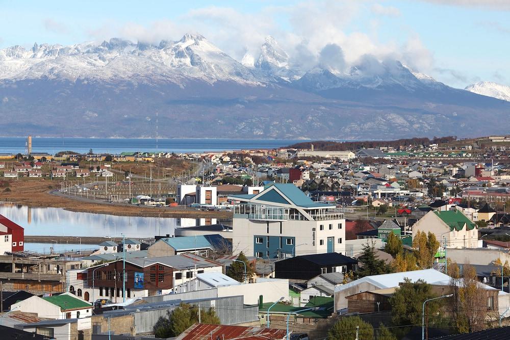 알토 안디노(Alto Andino) Hotel Image 32 - City View