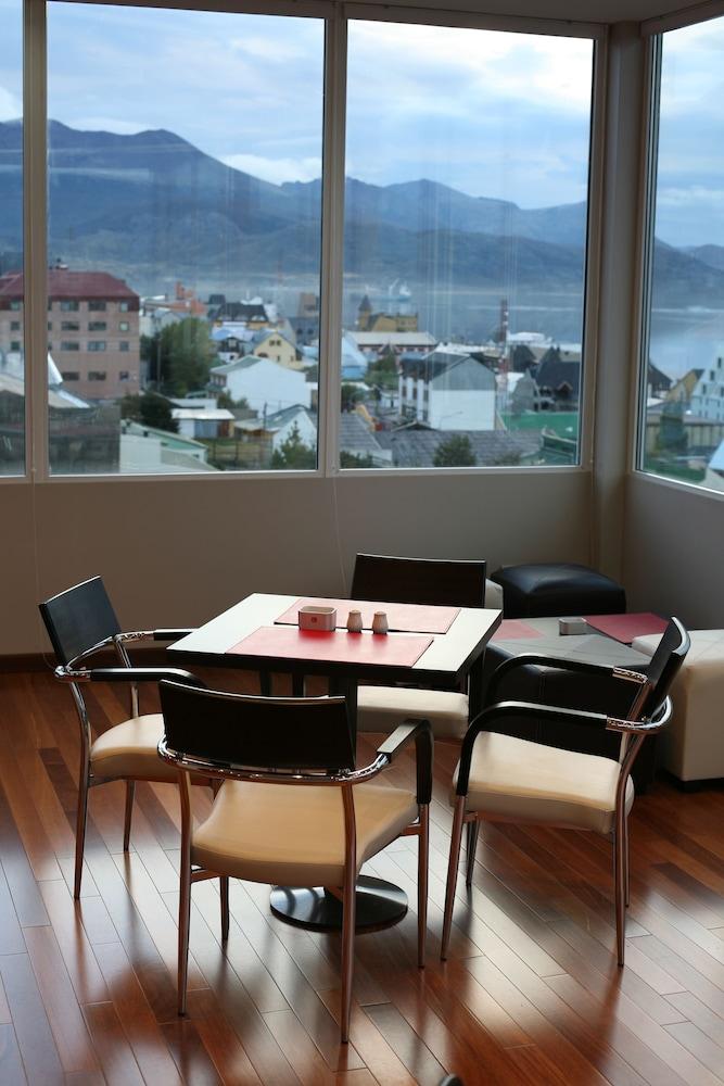 알토 안디노(Alto Andino) Hotel Image 35 - Property Amenity