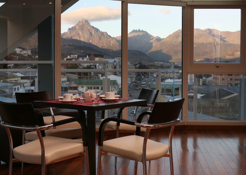 알토 안디노(Alto Andino) Hotel Image 46 - Restaurant
