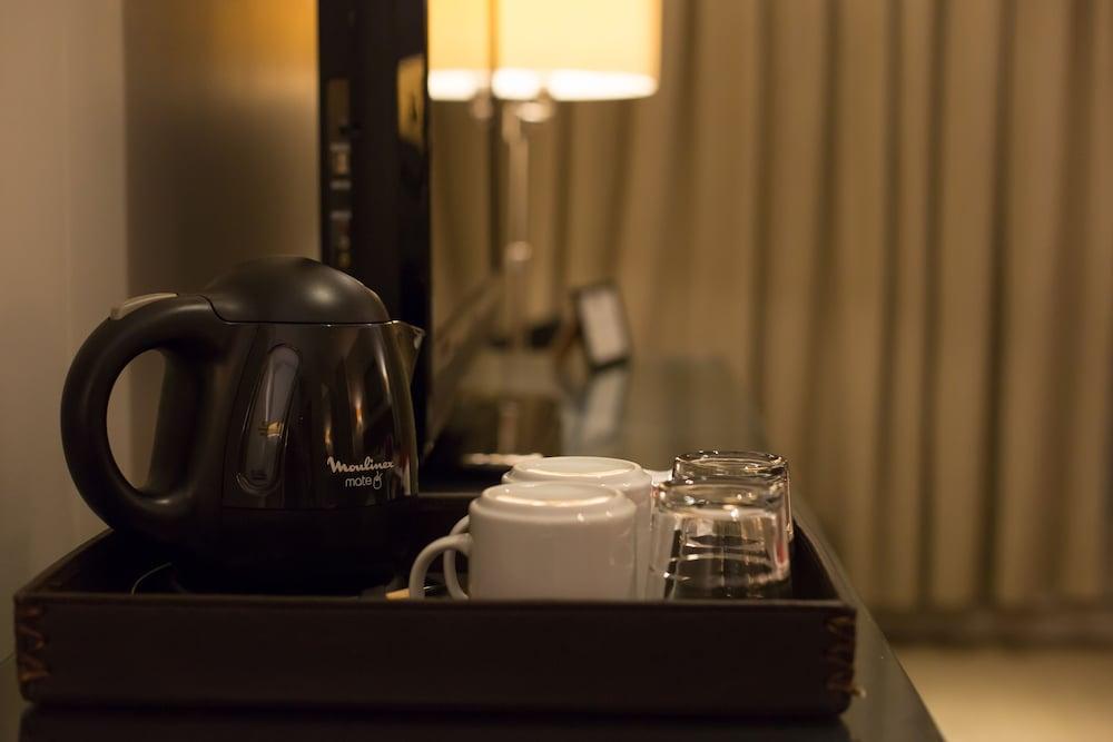 알토 안디노(Alto Andino) Hotel Image 27 - In-Room Coffee