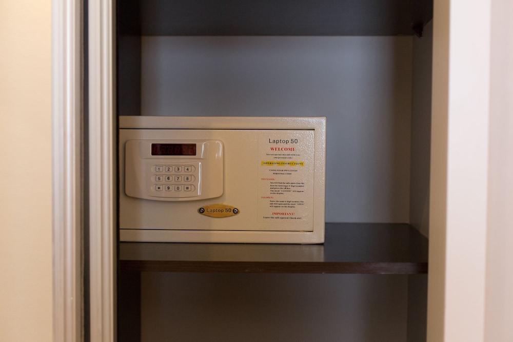 알토 안디노(Alto Andino) Hotel Image 24 - In-Room Safe