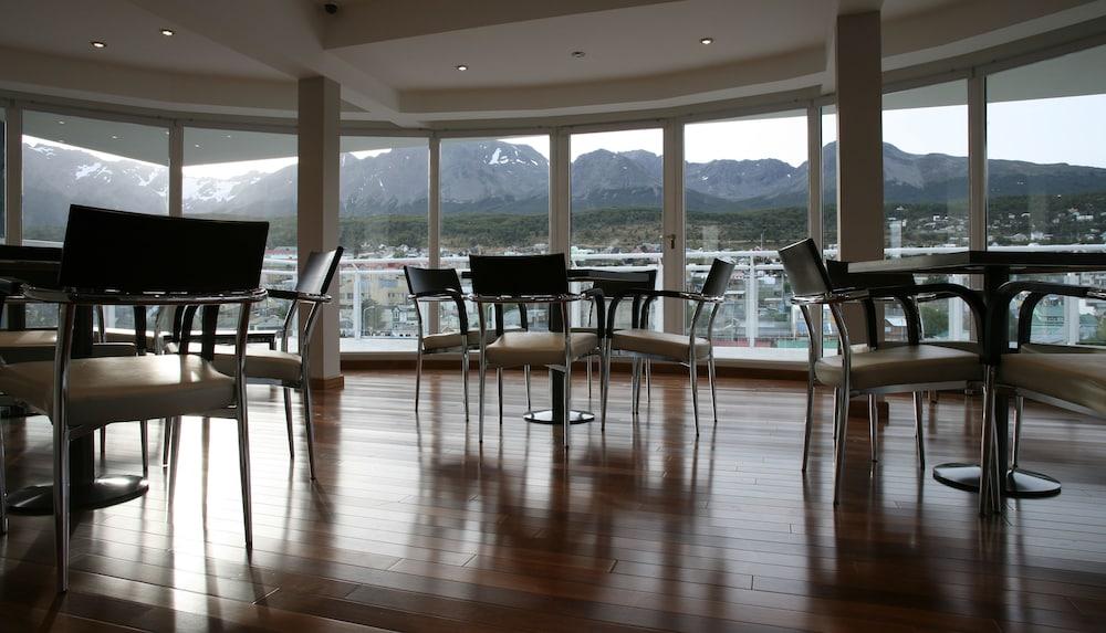 알토 안디노(Alto Andino) Hotel Image 43 - Breakfast Area