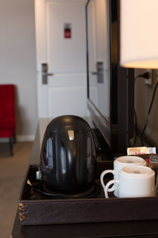 알토 안디노(Alto Andino) Hotel Image 53 - Coffee Shop