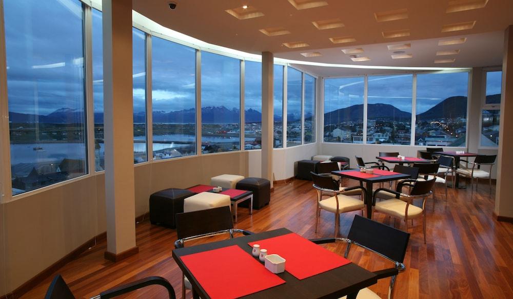 알토 안디노(Alto Andino) Hotel Image 44 - Breakfast Area