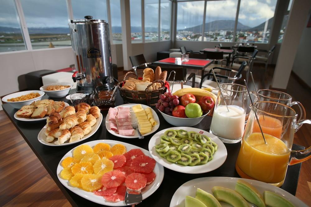알토 안디노(Alto Andino) Hotel Image 51 - Buffet