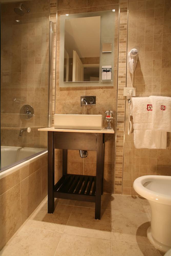 알토 안디노(Alto Andino) Hotel Image 28 - Bathroom