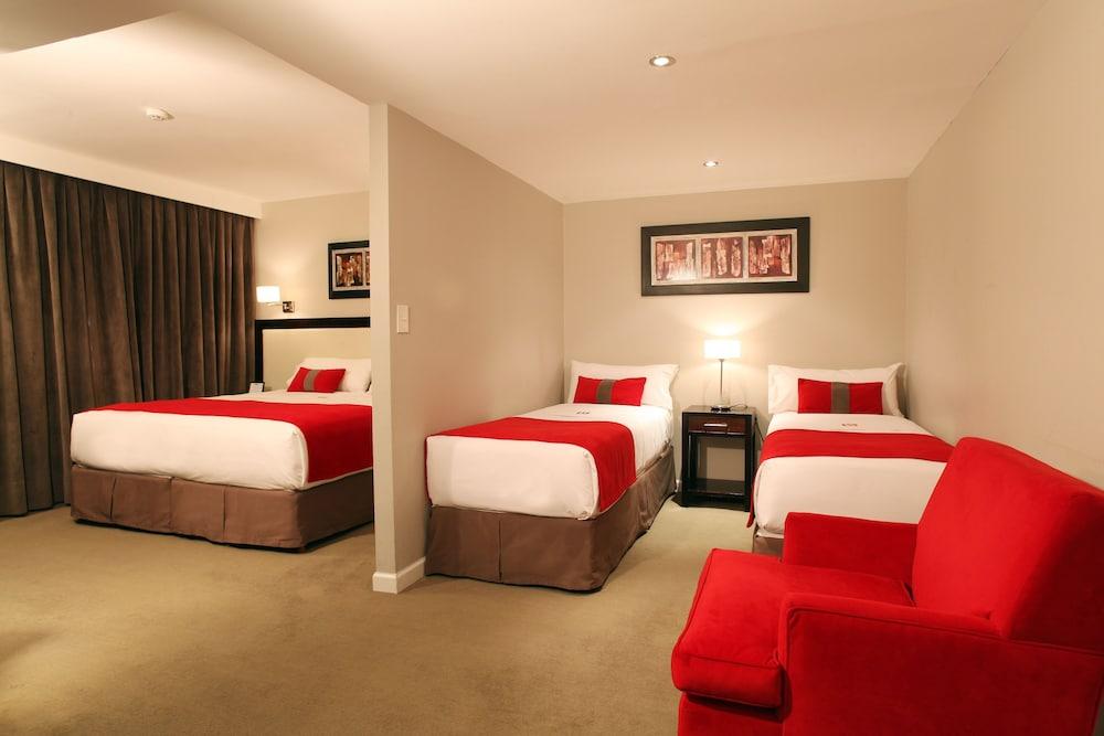 알토 안디노(Alto Andino) Hotel Image 9 - Guestroom