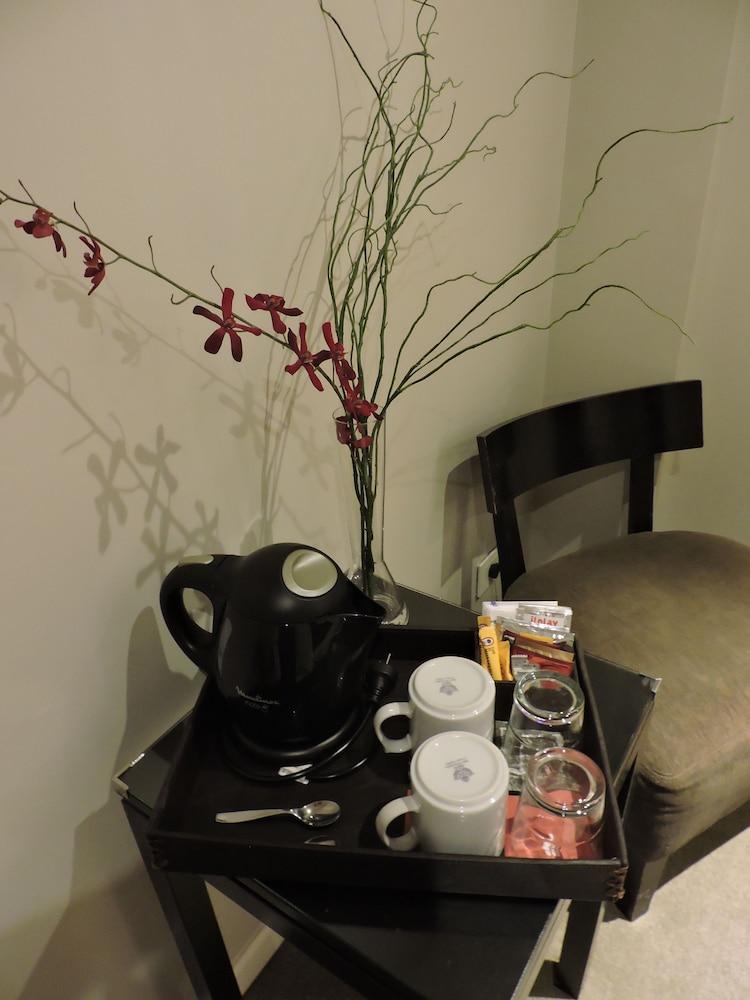 알토 안디노(Alto Andino) Hotel Image 26 - In-Room Coffee