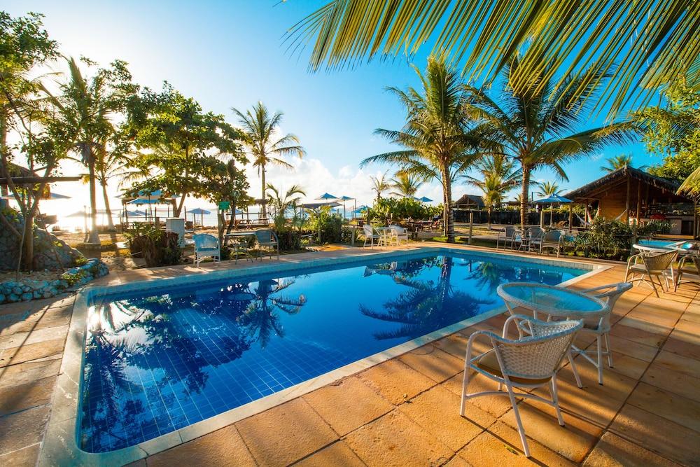 포우사다 알데이아 도 솔(Pousada Aldeia do Sol) Hotel Image 1 - Pool