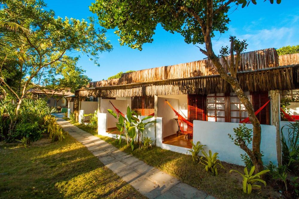포우사다 알데이아 도 솔(Pousada Aldeia do Sol) Hotel Image 39 - Property Grounds
