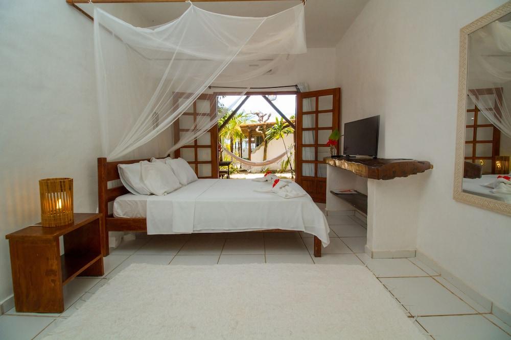 포우사다 알데이아 도 솔(Pousada Aldeia do Sol) Hotel Image 26 - Guestroom