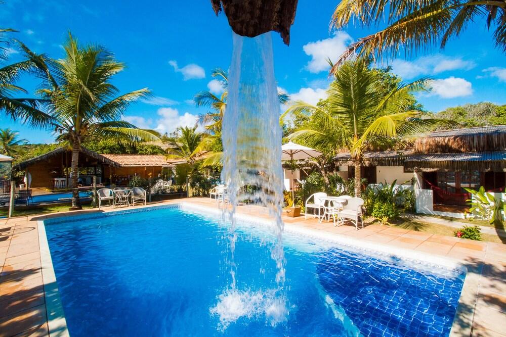 포우사다 알데이아 도 솔(Pousada Aldeia do Sol) Hotel Image 3 - Outdoor Pool