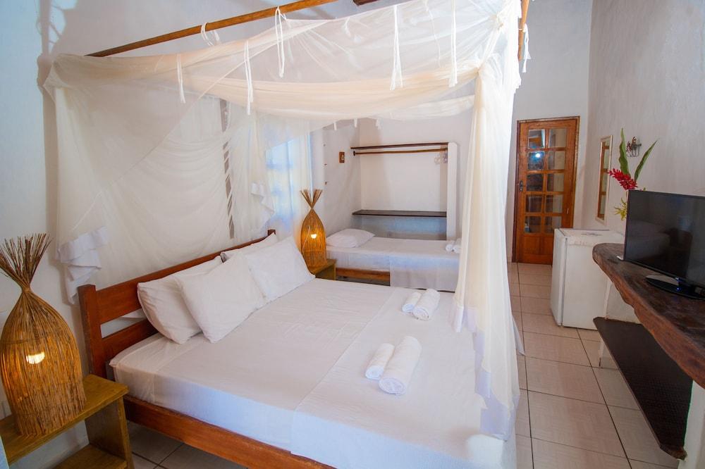 포우사다 알데이아 도 솔(Pousada Aldeia do Sol) Hotel Image 4 - Guestroom