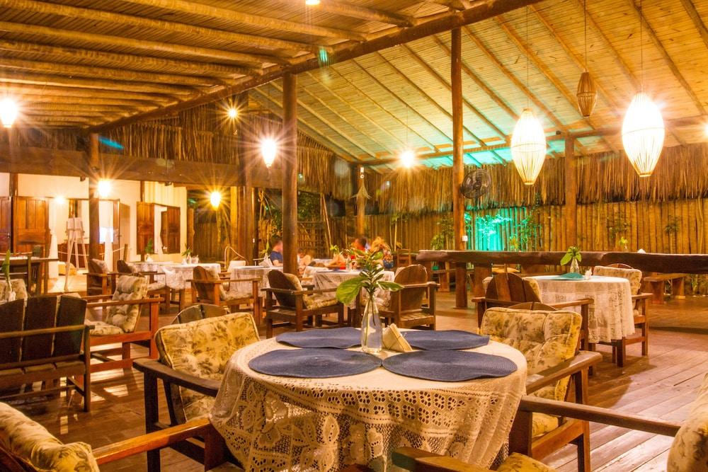 포우사다 알데이아 도 솔(Pousada Aldeia do Sol) Hotel Image 31 - Restaurant