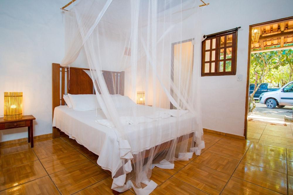 포우사다 알데이아 도 솔(Pousada Aldeia do Sol) Hotel Image 13 - Guestroom