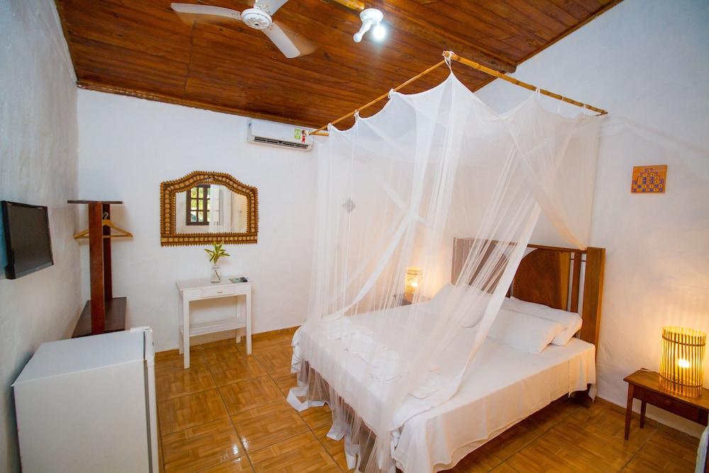 포우사다 알데이아 도 솔(Pousada Aldeia do Sol) Hotel Image 14 - Guestroom