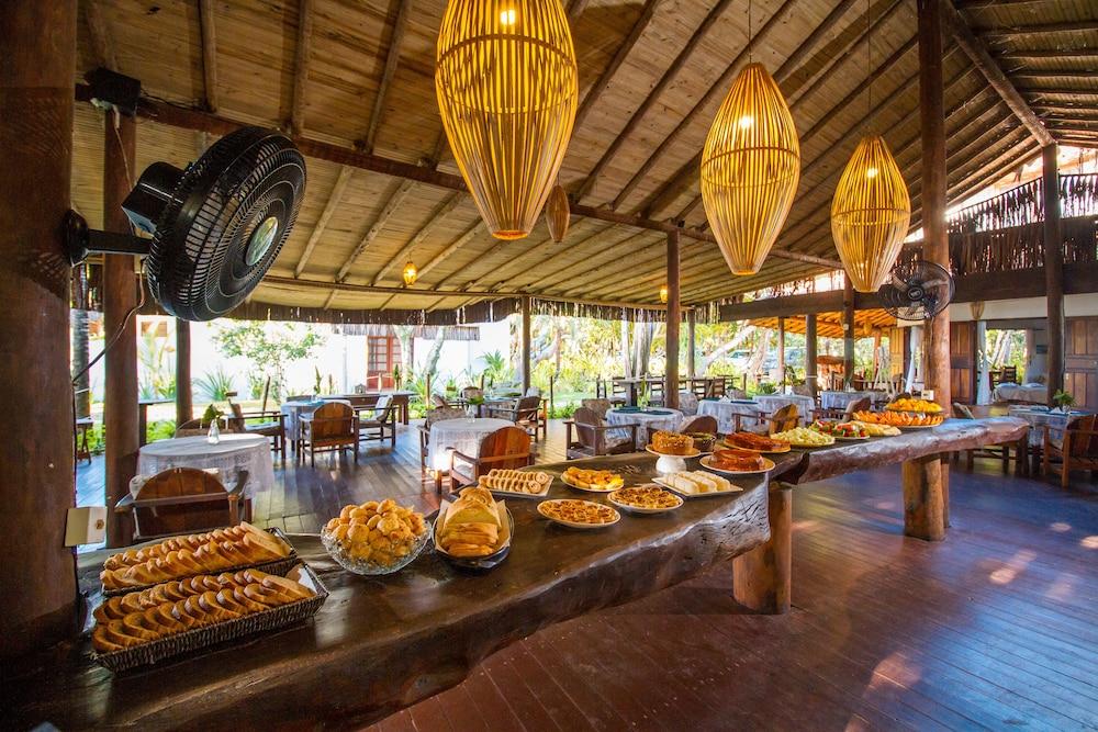 포우사다 알데이아 도 솔(Pousada Aldeia do Sol) Hotel Image 35 - Breakfast buffet