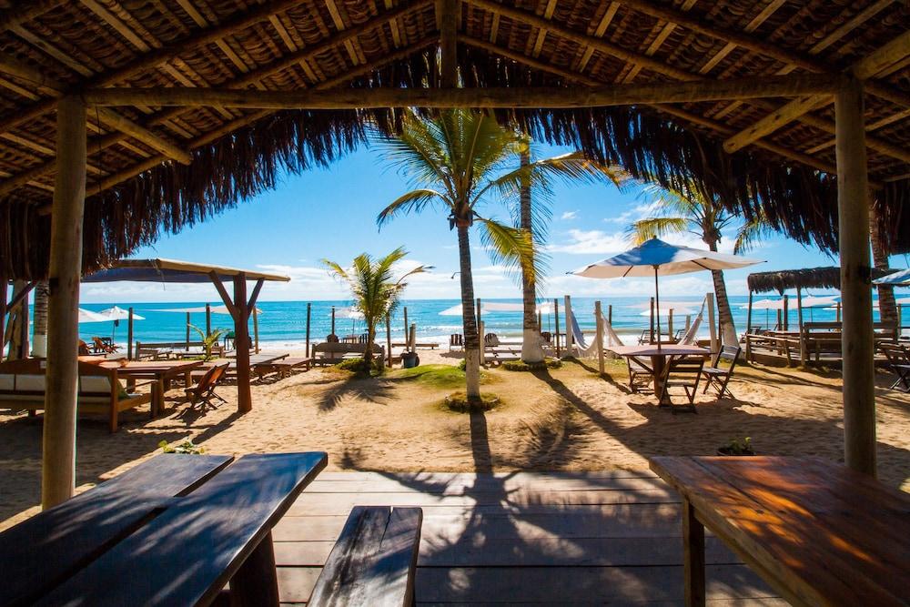 포우사다 알데이아 도 솔(Pousada Aldeia do Sol) Hotel Image 50 - Garden