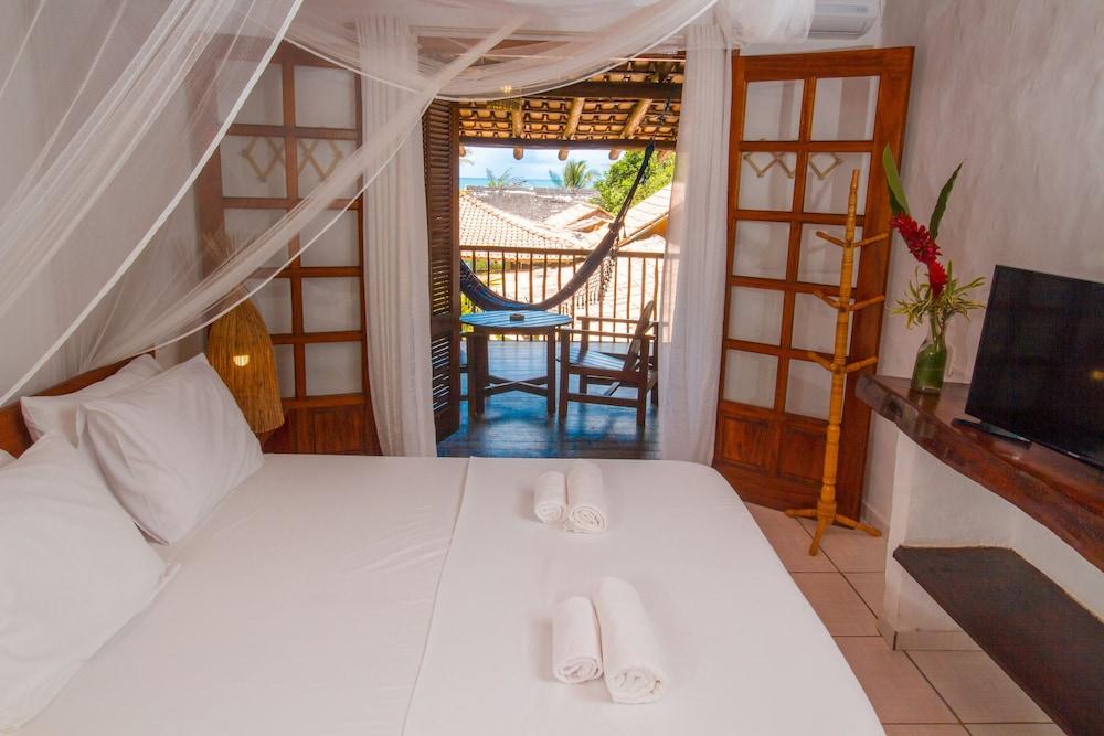 포우사다 알데이아 도 솔(Pousada Aldeia do Sol) Hotel Image 17 - Guestroom