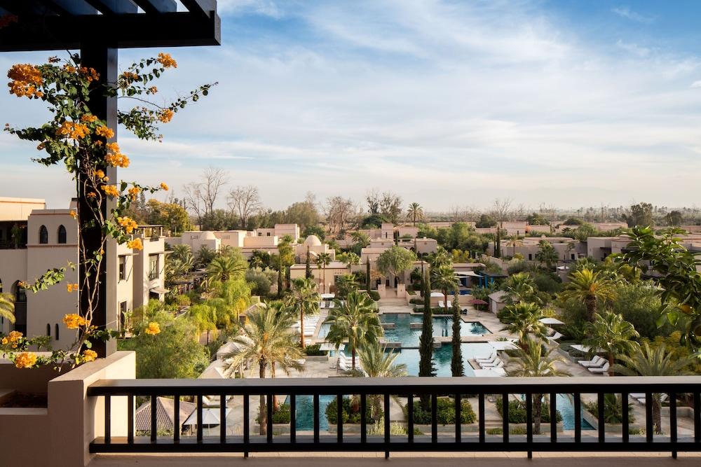 포 시즌스 리조트 마라케쉬(Four Seasons Resort Marrakech) Hotel Image 42 - View from Hotel
