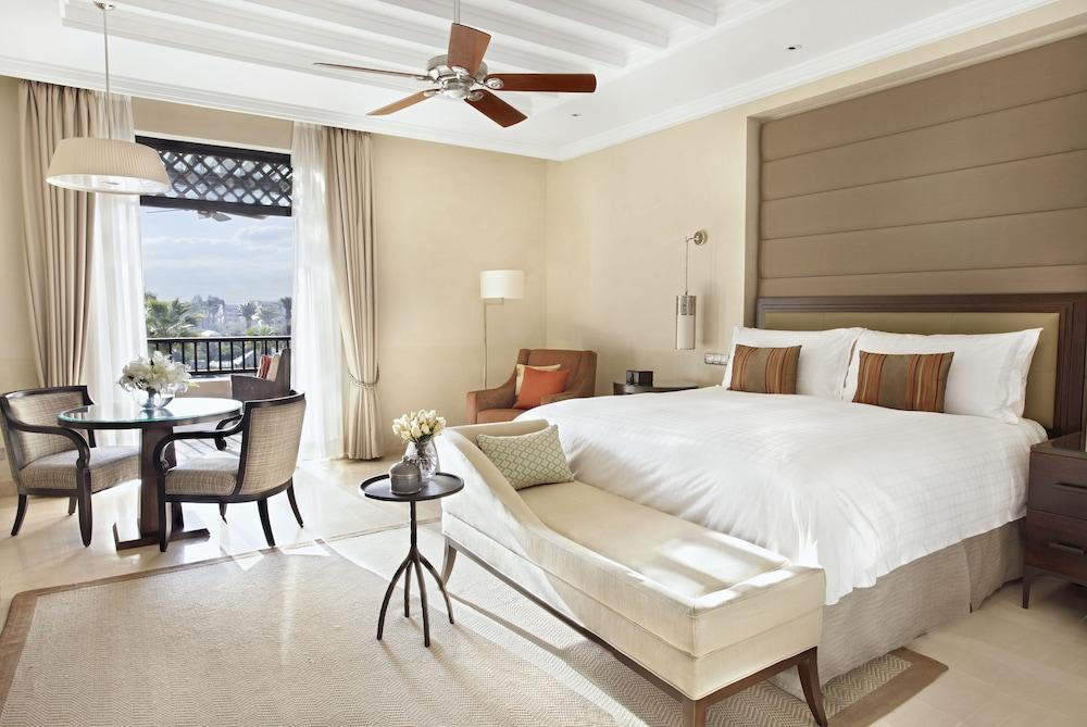 포 시즌스 리조트 마라케쉬(Four Seasons Resort Marrakech) Hotel Image 14 - Guestroom