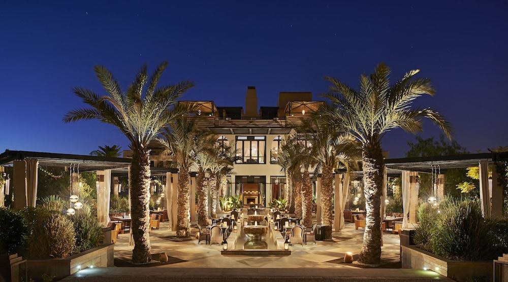 포 시즌스 리조트 마라케쉬(Four Seasons Resort Marrakech) Hotel Image 81 - Garden