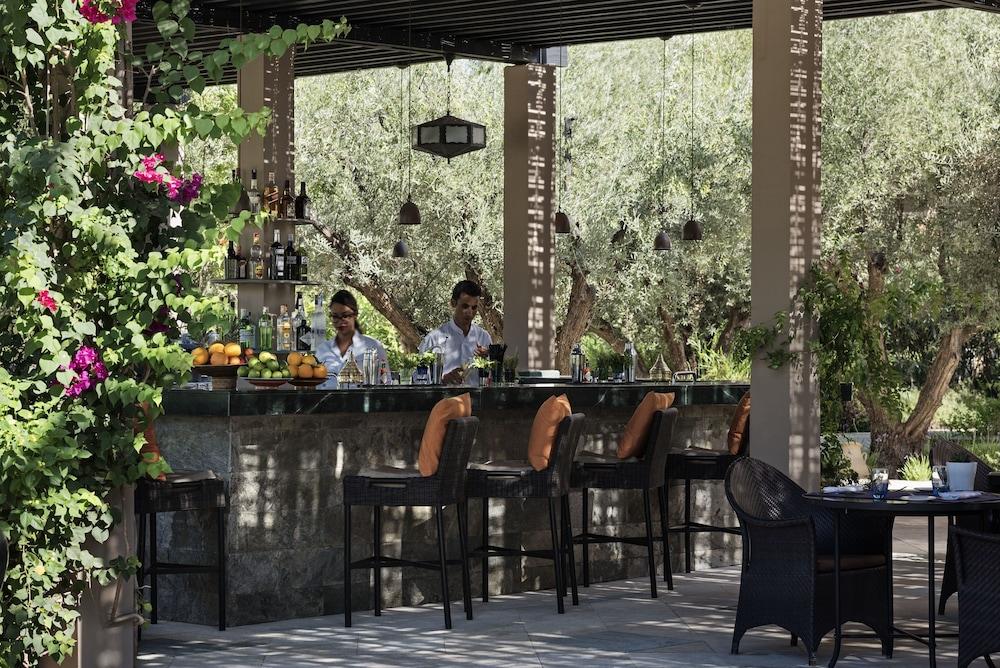 포 시즌스 리조트 마라케쉬(Four Seasons Resort Marrakech) Hotel Image 71 - Restaurant