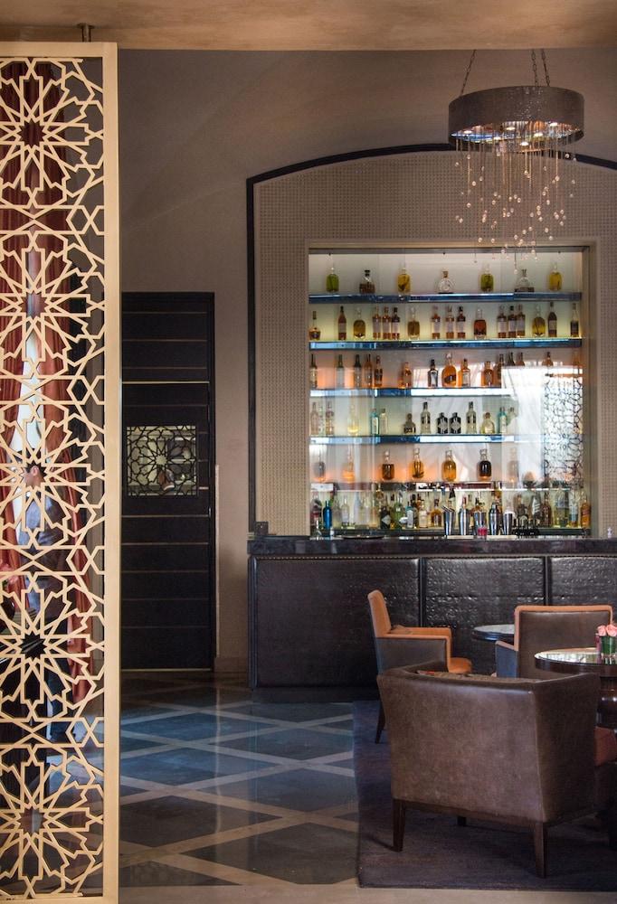 포 시즌스 리조트 마라케쉬(Four Seasons Resort Marrakech) Hotel Image 74 - Hotel Bar