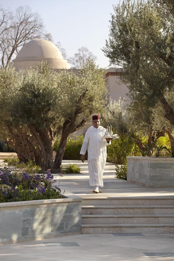 포 시즌스 리조트 마라케쉬(Four Seasons Resort Marrakech) Hotel Image 80 - Garden