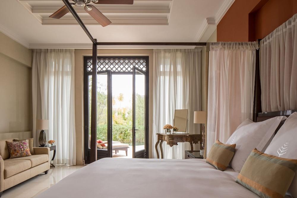 포 시즌스 리조트 마라케쉬(Four Seasons Resort Marrakech) Hotel Image 9 - Guestroom