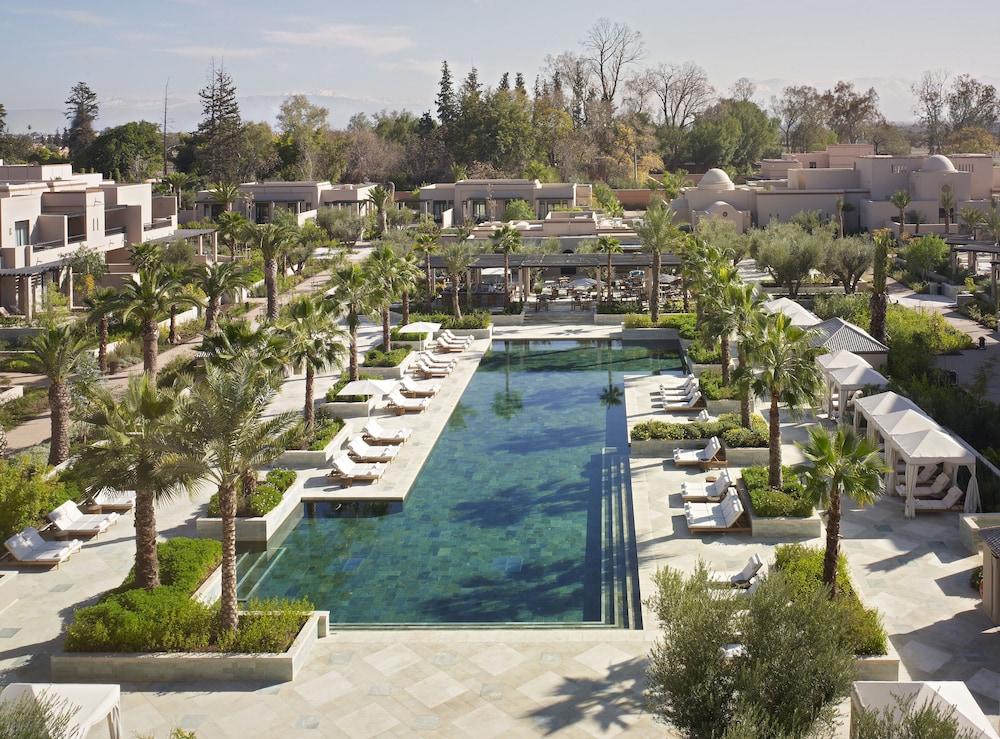 포 시즌스 리조트 마라케쉬(Four Seasons Resort Marrakech) Hotel Image 53 - Outdoor Pool
