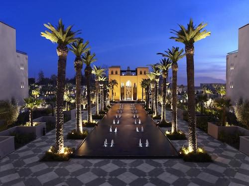 . Four Seasons Resort Marrakech