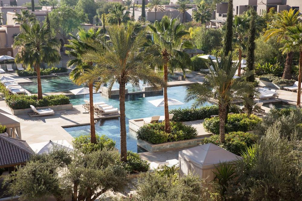 포 시즌스 리조트 마라케쉬(Four Seasons Resort Marrakech) Hotel Image 44 - Guestroom View
