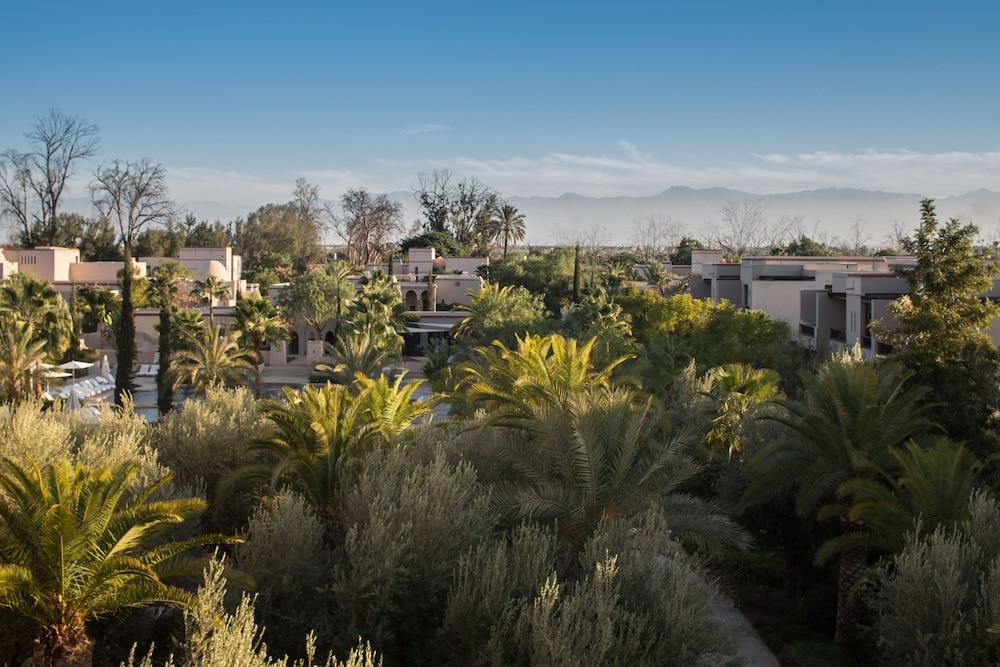 포 시즌스 리조트 마라케쉬(Four Seasons Resort Marrakech) Hotel Image 83 - View from Hotel
