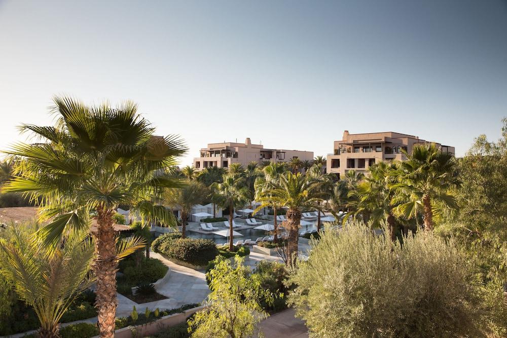 포 시즌스 리조트 마라케쉬(Four Seasons Resort Marrakech) Hotel Image 84 - Guestroom View