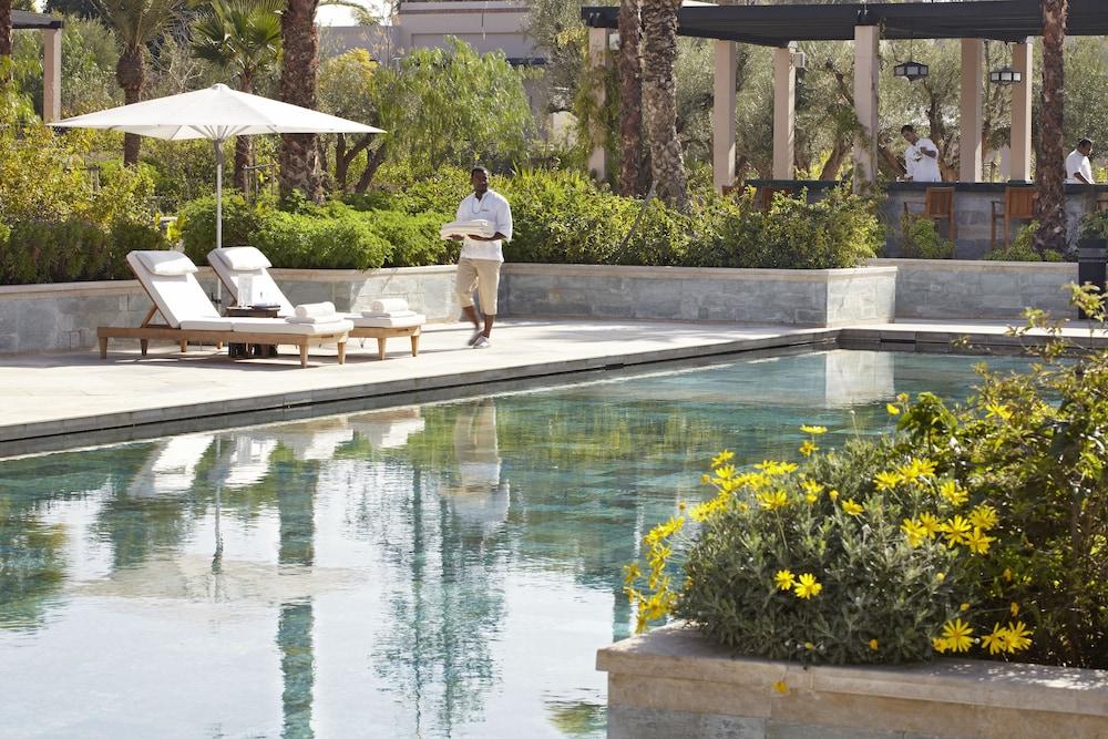 포 시즌스 리조트 마라케쉬(Four Seasons Resort Marrakech) Hotel Image 3 - Pool